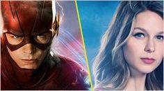 El 'crossover' musical de 'The Flash' y 'Supergirl' se estrenará el próximo mes de marzo