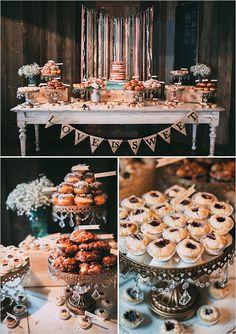 Tara Pawliuk & Branden Pawliuk's wedding was featured on Wedding Chicks! Photographers: H&H Photograph…