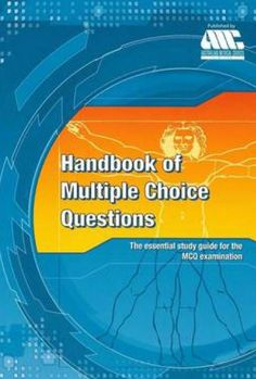 AMC Handbook of Multiple Choice Questions PDF                                                                                           More
