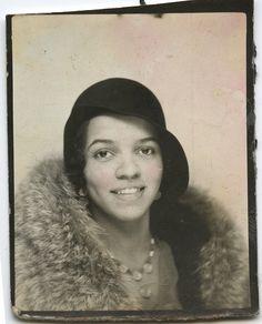 Vintage Photobooth - maudelynn: Vintage Photo Booth