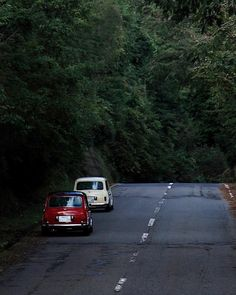 Winding Road, Classic Mini, Mini Me, Motorcycles, Cars, Vehicles, Image, Style, Swag