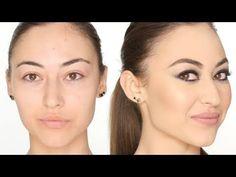 YouTube Make Up, Tips, Youtube, Products, Makeup, Beauty Makeup, Youtubers, Bronzer Makeup, Gadget