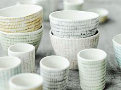 of paper and things: ceramics | sukima