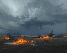 Ghost Of The War by RHADS.deviantart.com on @DeviantArt