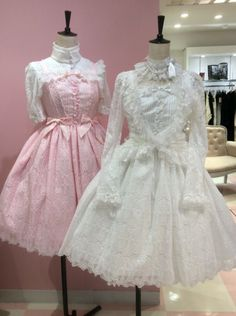 """frederica1995: """"Angelic Pretty - Holy Lacy Doll """""""