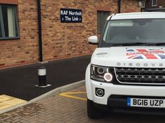 Marshall Jaguar Land Rover Military Sales are proud to support the Defence Discount Service https://plus.google.com/107582391811652199674/posts/B7BU8vvLzeS