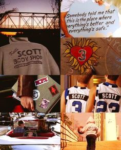 One tree hill #oth