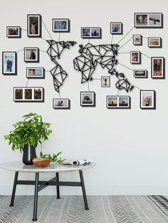 321 Meilleures Images Du Tableau Décoration Murale Métal Artwall And