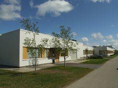 Library by Alvar design Richard Meier, Alvar Aalto, Living Styles, Zaha Hadid, Scandinavian Design, Modern Architecture, House Design, Mansions, Luxury