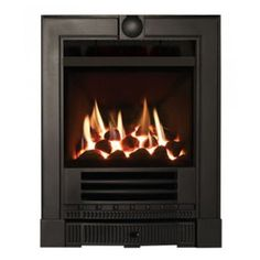 Logic Winchester HE Balanced Flue Gas Fire