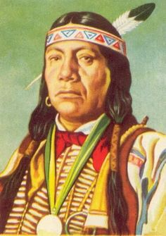 Native Americans - Collections - Google+