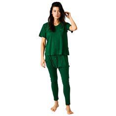 KALE DROP CRUTCH PANT – KipCo Forest Green Pants, Crutch, Drop Crotch Pants, Deep Forest, Kale, Cotton, Gifts, Fashion, Presents