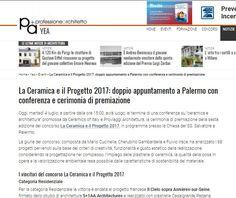Ceramica Francesco De Maio | Ceramica e il progetto | rassegna stampa | dicono di noi