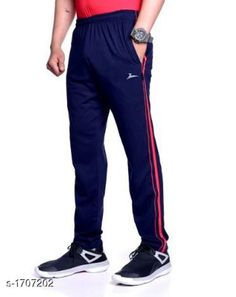 Checkout this latest Track Pants Product Name: *Zeffit Comfy Cotton Men's Track Pant* Fabric: Cotton  Size: L - 32 in XL - 34 in XXL - 36 in Length: Up To 40 in Type: Stitched Description: It Has 1 Piece Of Men's Track Pant Pattern: Solid Country of Origin: India Easy Returns Available In Case Of Any Issue   Catalog Rating: ★4 (7357)  Catalog Name: Zeffit Stylo Comfy Cotton Mens Track Pants Vol 3 CatalogID_223193 C69-SC1214 Code: 563-1707202-747