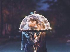 Imagem de couple, love, and beautiful