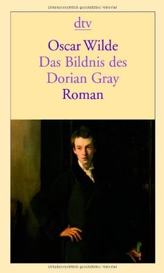 Das Bildnis des Dorian Gray. Roman. von Oscar Wilde http://www.amazon.de/dp/3423124660/ref=cm_sw_r_pi_dp_jy05vb1Q2RR9C