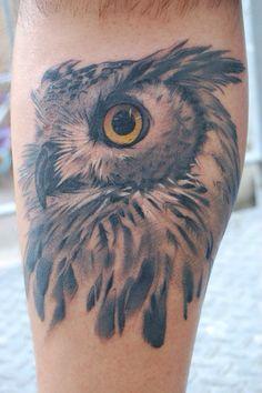 Owl Класс