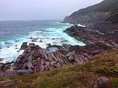 East Coast Trail, St. John's, Newfoundland