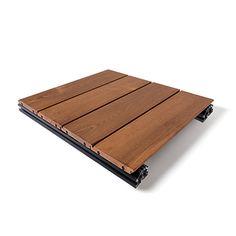 Thermisch essen gevelbekleding | Carpentier Hardwood Solutions