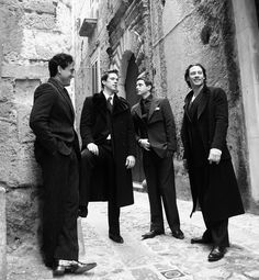 1000 images about il divo love them on pinterest new zealand david and concerts - Il divo por ti sere ...