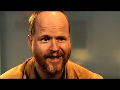 Joss Whedon on Writing, Story and Directing. #filmmaking