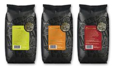 Mantaro Café on Packaging of the World - Creative Package Design Gallery