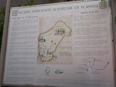 Ville d'Henrichemont (ancienne Principauté de Boisbelle)