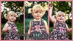 Despres Photography Kid Session