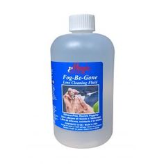 Lens Cleaning Fluid is a perfect addition to any industrial work space. Available in various sizes to fit your needs. Click the link for more info.