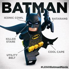 """James Bricks (@imrickjamesbricks) på Instagram: """"Want to see The LEGO Batman Movie before the rest of Australia? Watch to find out how:…"""""""