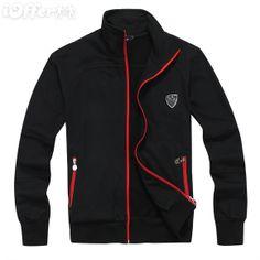 Emporio Armani Track Suit Jacket - $51 bystore2010