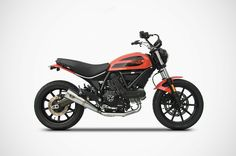 Zard Exhausts - Italian Styling for your Motorcycle - - Averys Motorcycles Ducati Scrambler Sixty2, Ducati 749, Ducati Hypermotard, Monster 1200s, Monster 696, Zard, Ducati Monster, Exhausted, Motorbikes