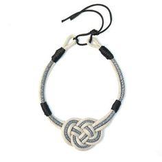 Fab.com   Knotty Necklaces