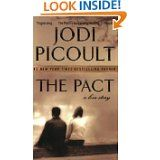 The Pact- Jodi Piccoult