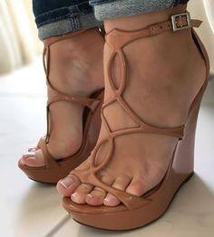 "sweet feet"""
