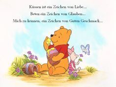 Bildergebnis Deutsch Winnie Sprche Pooh Frbildergebnis Fur