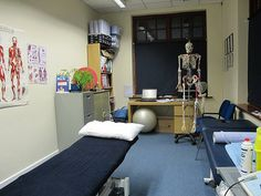 New Forest Physiotherapy - Fawley