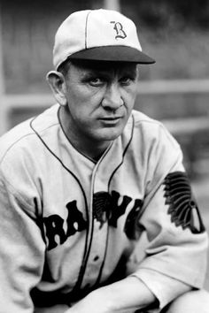 Rabbit Maranville - elected to National Baseball Hall of Fame in 1954