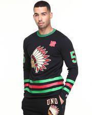 UNDFTD - Native Jersey