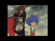 Capitan Harlock - Episodio 1 - Bandiera pirata nello spazio - a.d. 2977