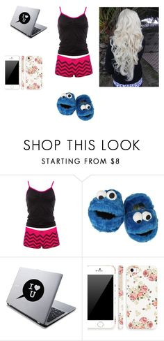 """Bed Time With JJ"" by jade-moore-1 ❤ liked on Polyvore featuring Charlotte Russe, Stride Rite and Retrò"