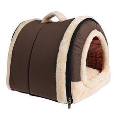 Delight eShop Removable Winter Pet House Nest With Mat Cu... https://www.amazon.com/dp/B01MU3I9Q3/ref=cm_sw_r_pi_dp_x_b8f2yb6G0WXY4
