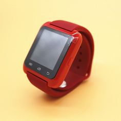 Smart Watch U80 For iOS iPhone, Samsung, Sony, Huawei, Android Phones