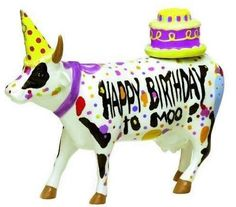 Happy Birthday to Moo