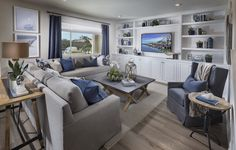 Living Space. Everythingu0027s Included. Residence 2. New Homes. Escondido.
