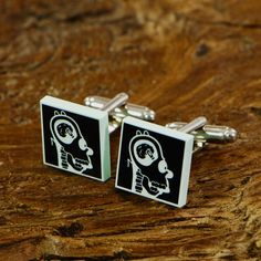 Homer Simpson Cufflinks - Simpsons Cufflinks - Mens Novelty Cufflinks Gift For Weddings or Birthdays - Simpsons Gift Idea Cartoon Network Adventure Time, Adventure Time Anime, Homer Simpson Beer, Cool Lego, Awesome Lego, Beer Quotes, Lego For Kids, Lego Pieces, Parks And Recreation