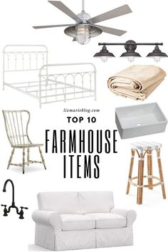 2018 Favorite Products On LizMarieBlog.Com – Part 1