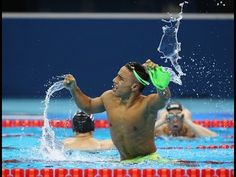 Serrano wins historic Paralympic gold for Colombia