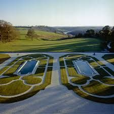 1000 images about capability brown on pinterest garden for Harewood house garden design
