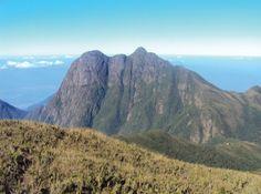 Pico da Caratuva, Campina Grande do Sul (PR).